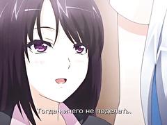 Chiisana Tsubomi no Sono Oku ni... ep1 RUS SUB
