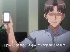 Yarichin Kateikyoushi Netori Houkoku ep2 ENG SUB
