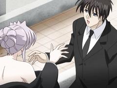 Mofukuzuma 喪服妻 ep1
