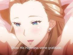 Kyonyuu Princess Saimin ep2 ENG SUB