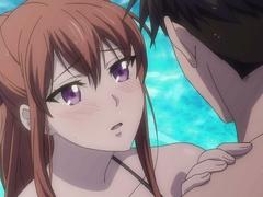 Yubisaki kara Honki no Netsujou ep1-8