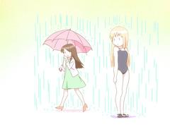 Kyou no Asuka Show ep2 IT SUB