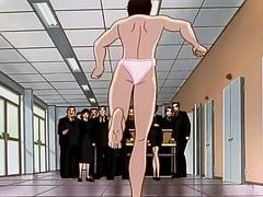Utsukushiki Sei no Dendoushi Reirei ep1