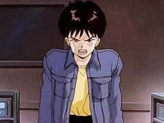 Utsukushiki Sei no Dendoushi Reirei ep1 ENG DUB