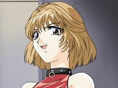 Kyouhaku II 脅迫II[セカンド] ~ ep1