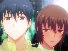 Kaa-chan no Tomodachi ni Shikotteru... ep1 ENG