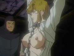 Imma Youjo : The Erotic Temptress ep4 RUS DUB