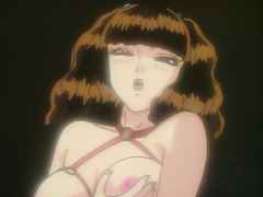Imma Youjo : The Erotic Temptress ep5 RUS DUB
