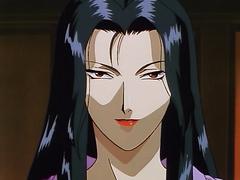 Imma Youjo : The Erotic Temptress 淫魔妖女 ep3