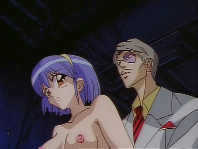 Beast hentai Anime Hentai